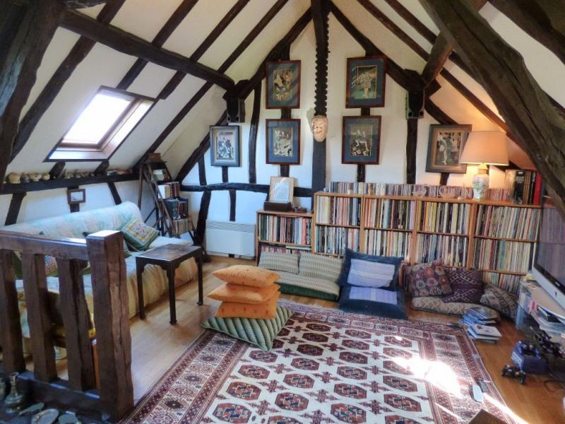 Vente maison / villa Les andelys 390000€ - Photo 4