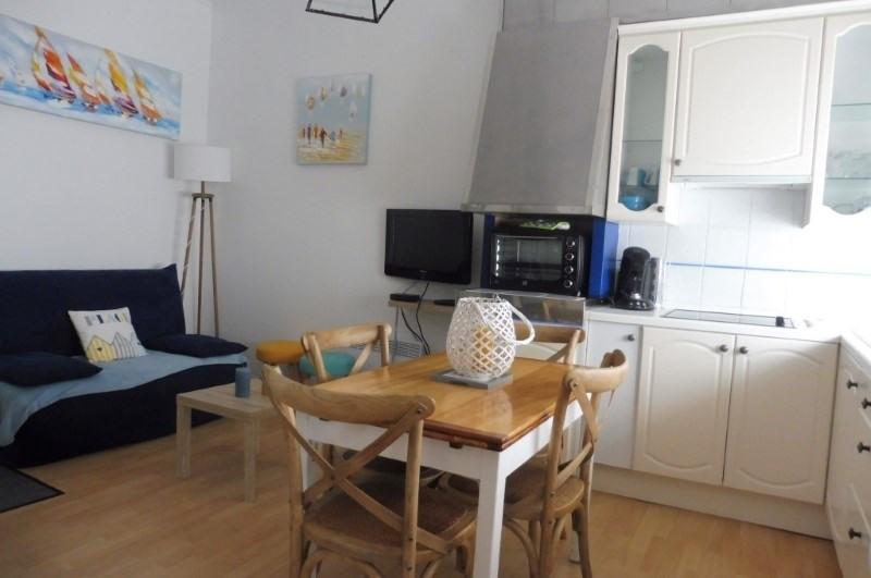 Vente appartement Royan 133750€ - Photo 1