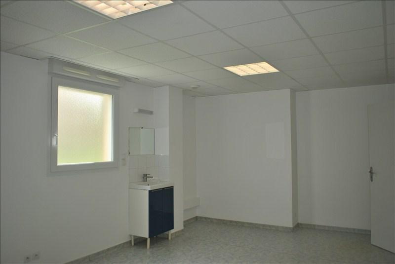 Vendita appartamento Le coteau 137000€ - Fotografia 3