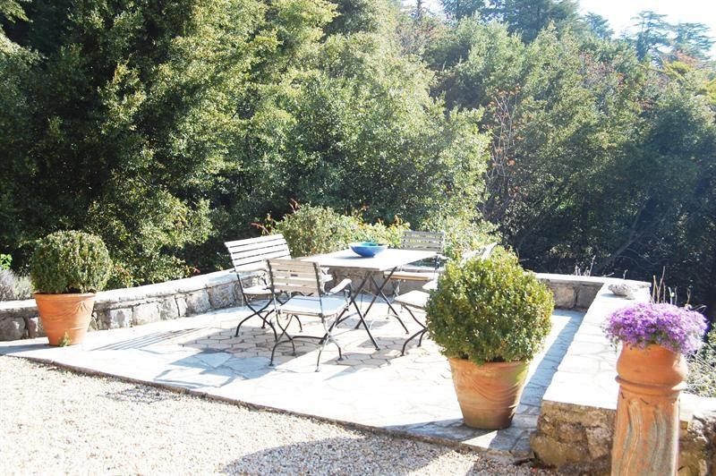 Vente de prestige maison / villa Le canton de fayence 1550000€ - Photo 12