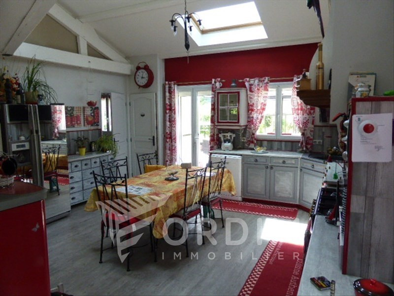 Vente maison / villa St pere 149 000€ - Photo 3