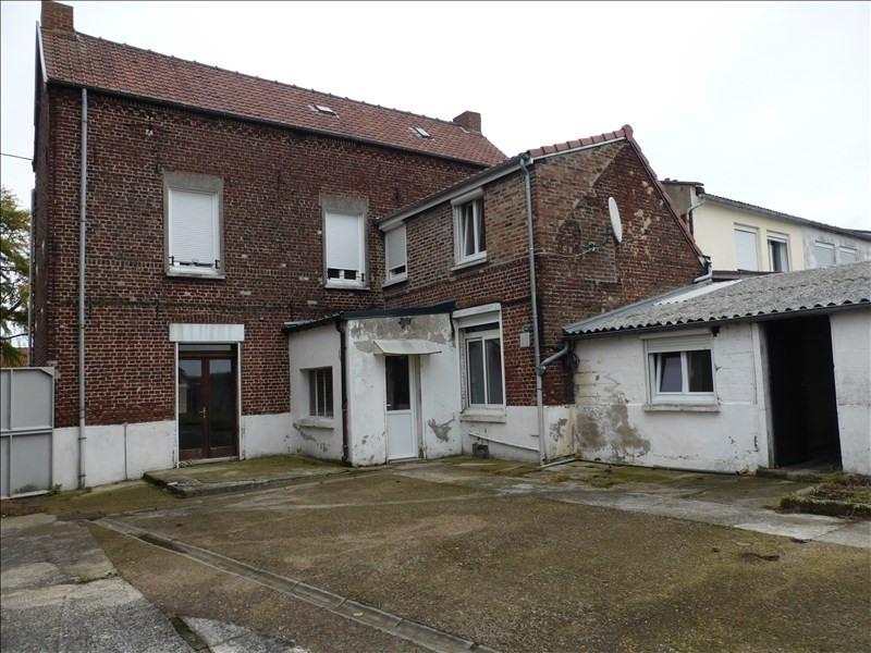 Vente maison / villa Cambrin 156000€ - Photo 2