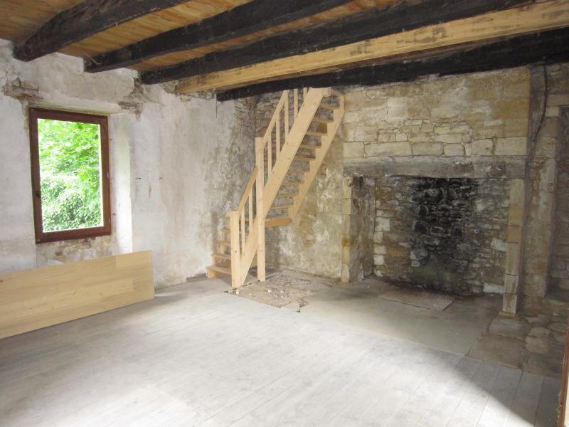 Vente maison / villa Coux-et-bigaroque 69000€ - Photo 5