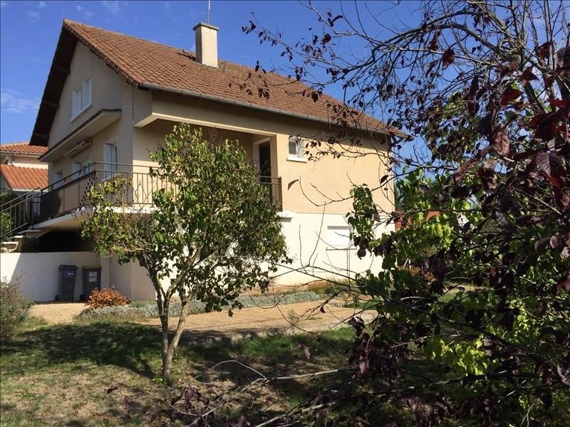 Vente maison / villa St benoit 200000€ -  2