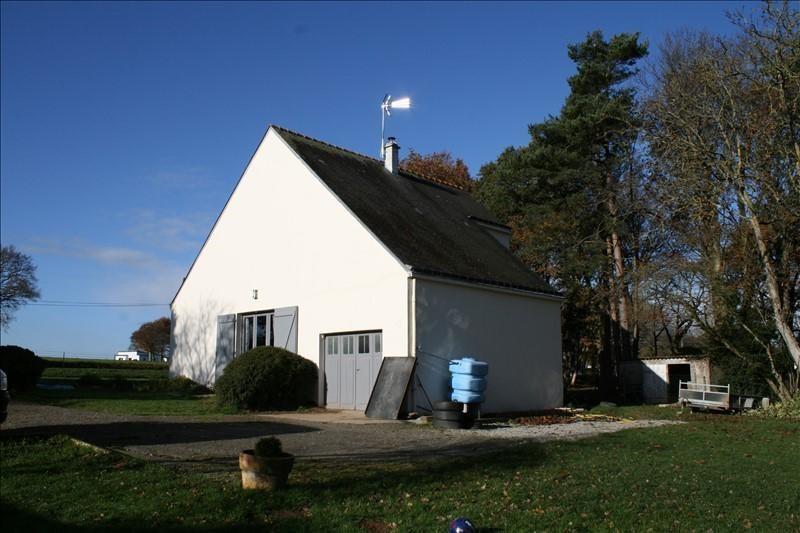 Vente maison / villa St servant 90500€ - Photo 5
