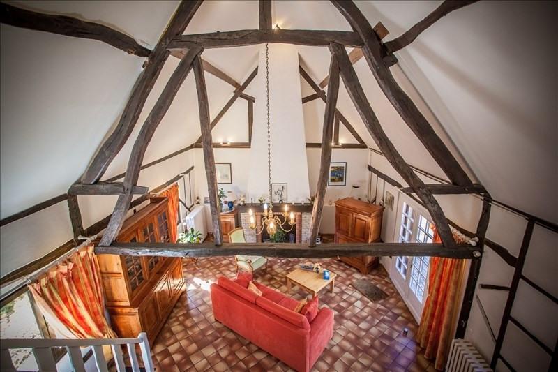 Vente maison / villa Breteuil sur iton 243000€ - Photo 4