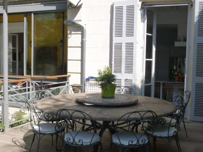 Vente de prestige appartement Nimes 1 090 000€ - Photo 4