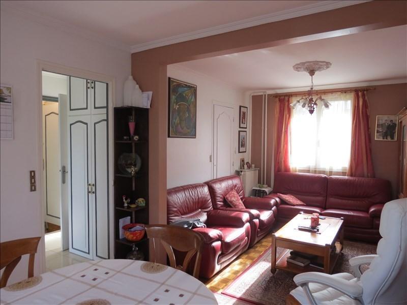 Vente maison / villa Taverny 260000€ - Photo 3