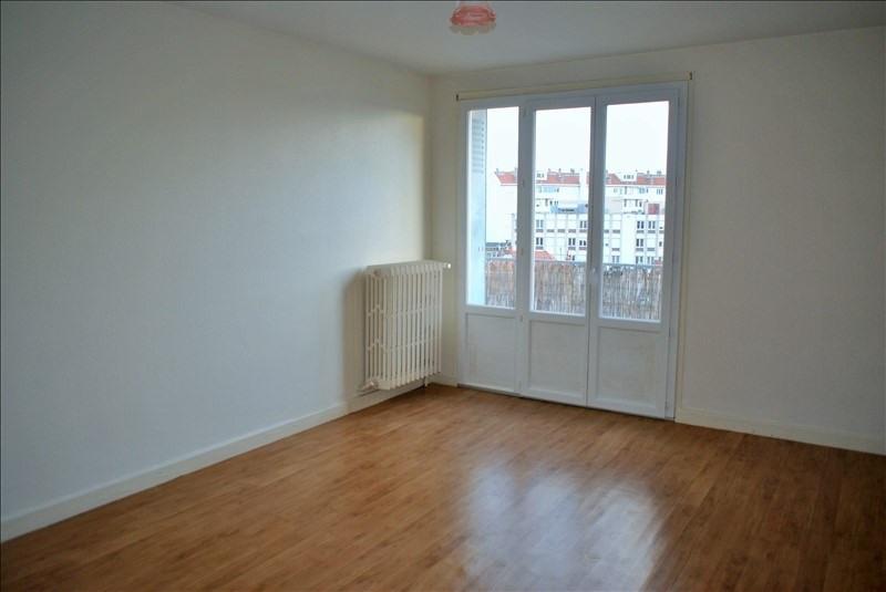 Vendita appartamento Roanne 55000€ - Fotografia 4