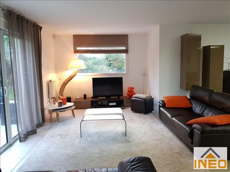 Vente maison / villa La meziere 354255€ - Photo 2