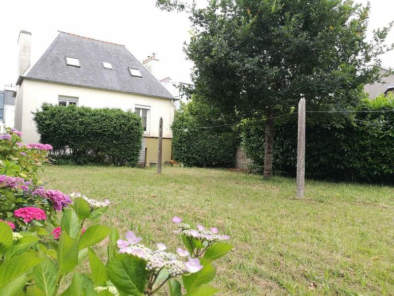 Vente maison / villa Brest 169900€ - Photo 7
