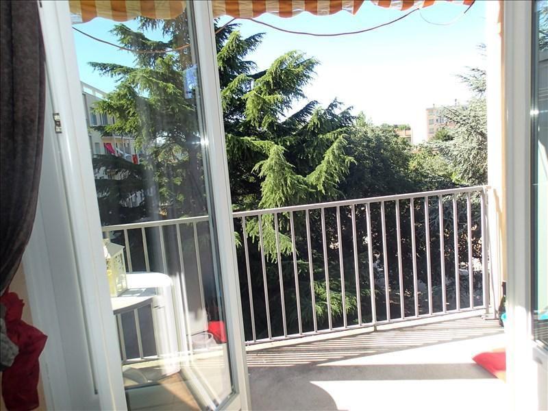 Vente appartement Bourg les valence 106000€ - Photo 8