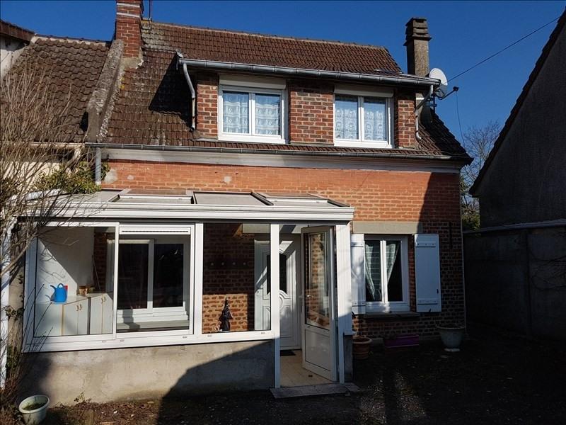 Vente maison / villa Bornel pr... 252600€ - Photo 1