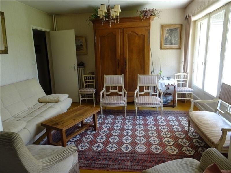 Vente appartement Soissons 135000€ - Photo 5