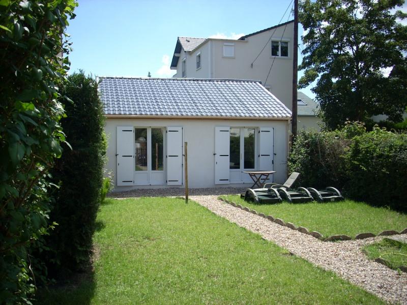 Affitto casa Sartrouville 1050€ CC - Fotografia 2
