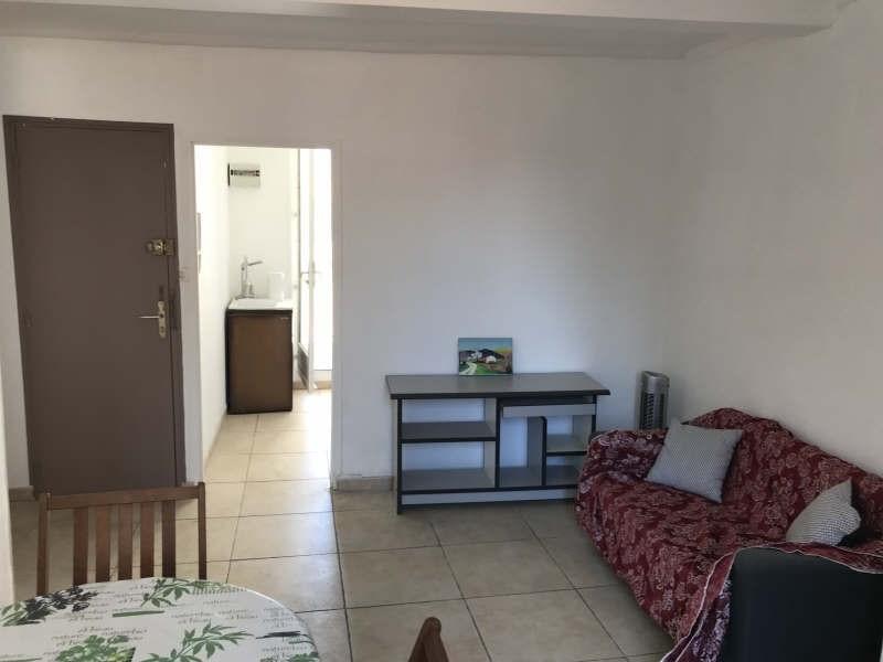 Vente appartement Toulon 118500€ - Photo 3