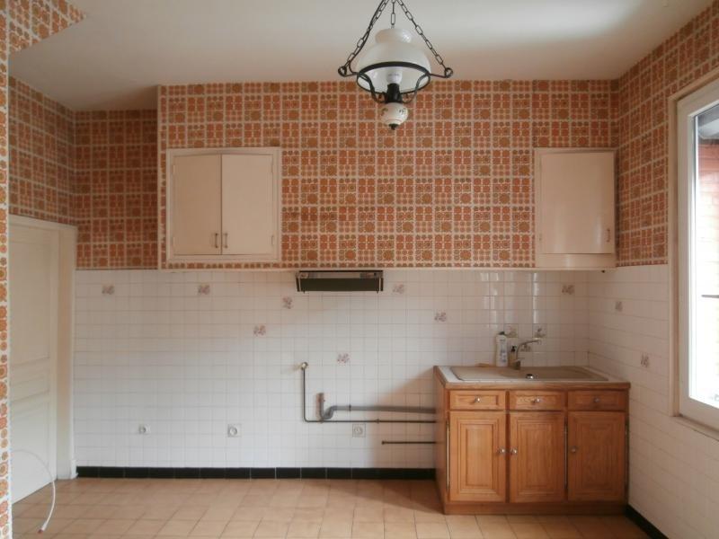 Sale house / villa Labastide rouairoux 57000€ - Picture 2