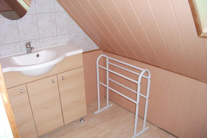 Sale house / villa Pont croix 125520€ - Picture 9