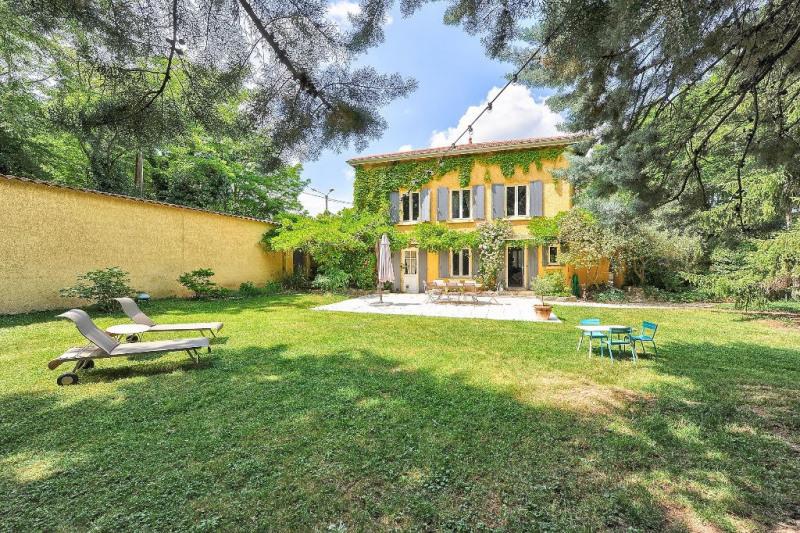 Deluxe sale house / villa Oullins 920000€ - Picture 1