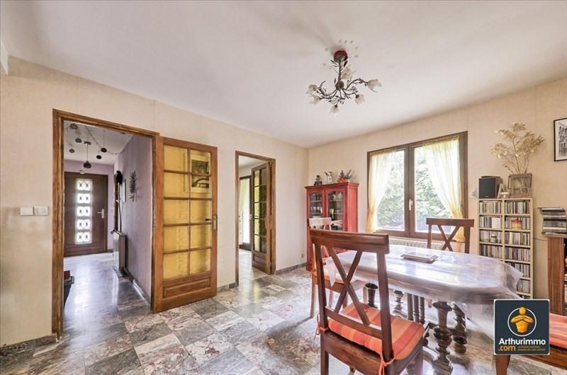Sale house / villa Villeneuve st georges 304000€ - Picture 7