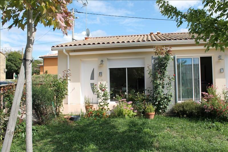 Vente maison / villa Langon 79570€ - Photo 1
