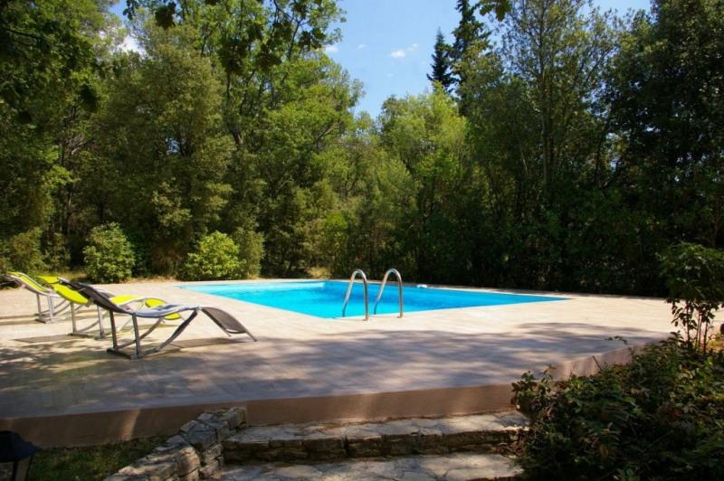 Sale house / villa Salernes 504000€ - Picture 3