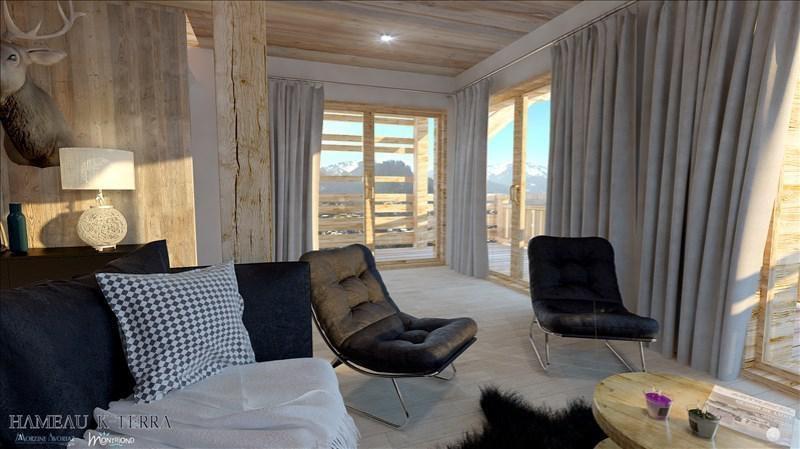 Verkoop van prestige  huis Montriond 680000€ - Foto 5