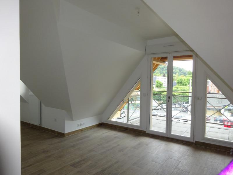 Alquiler  apartamento Honfleur 730€ CC - Fotografía 1