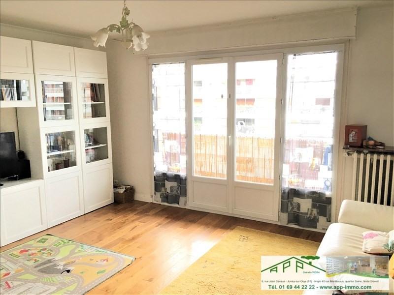 Sale apartment Juvisy sur orge 212000€ - Picture 2