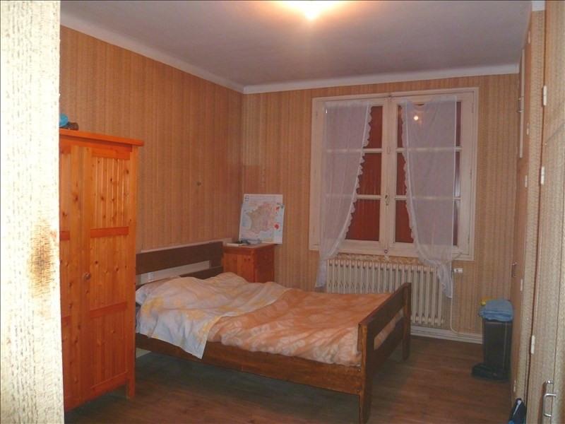 Vente maison / villa Villedieu la blouere 102100€ - Photo 5