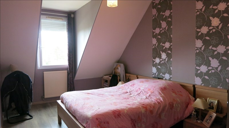 Sale house / villa Quincy voisins 310000€ - Picture 4