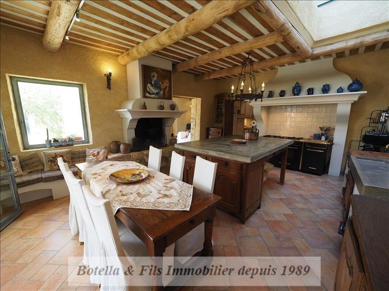 Deluxe sale house / villa Uzes 790000€ - Picture 6
