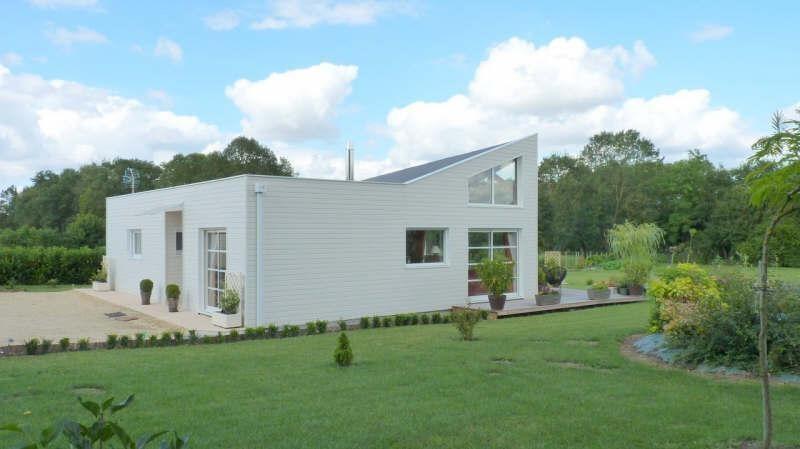 Vente de prestige maison / villa Brettes 210000€ - Photo 4