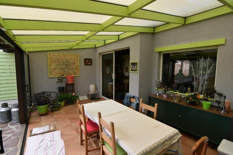 Vente maison / villa Bruyeres sur oise 243000€ - Photo 6