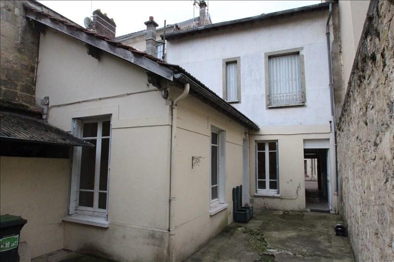 Sale house / villa Mareuil sur ourcq 127000€ - Picture 1