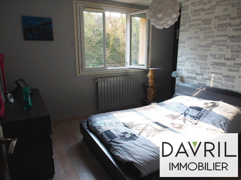 Vente appartement Andresy 229900€ - Photo 6