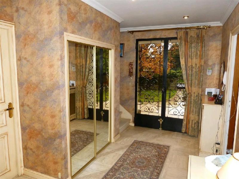 Vente maison / villa Bois le roi 740000€ - Photo 8