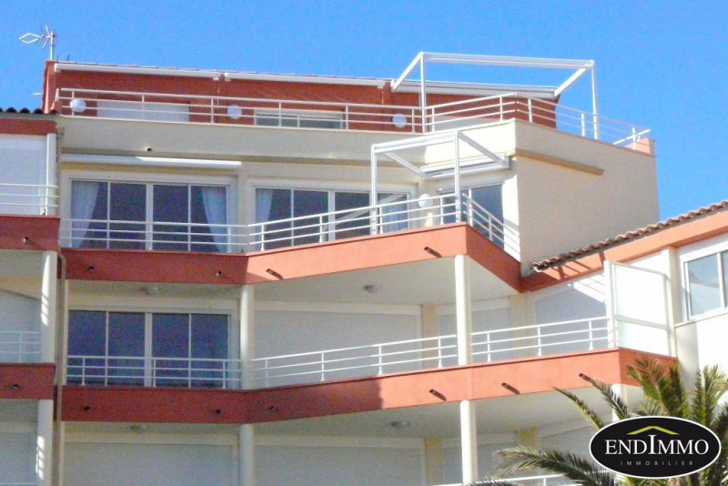 Deluxe sale apartment Agde 795000€ - Picture 3