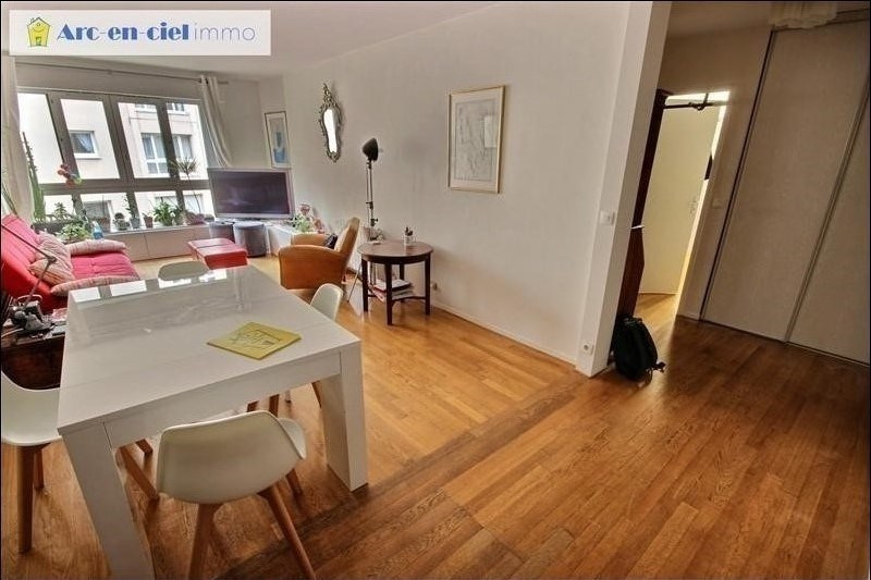 Vente de prestige appartement Paris 3ème 1 094 000€ - Photo 1