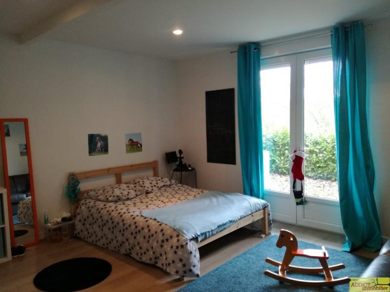 Vente maison / villa Secteur lavaur 313500€ - Photo 5