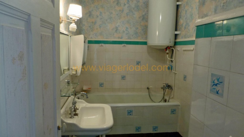 Viager appartement Aix-les-bains 36000€ - Photo 5