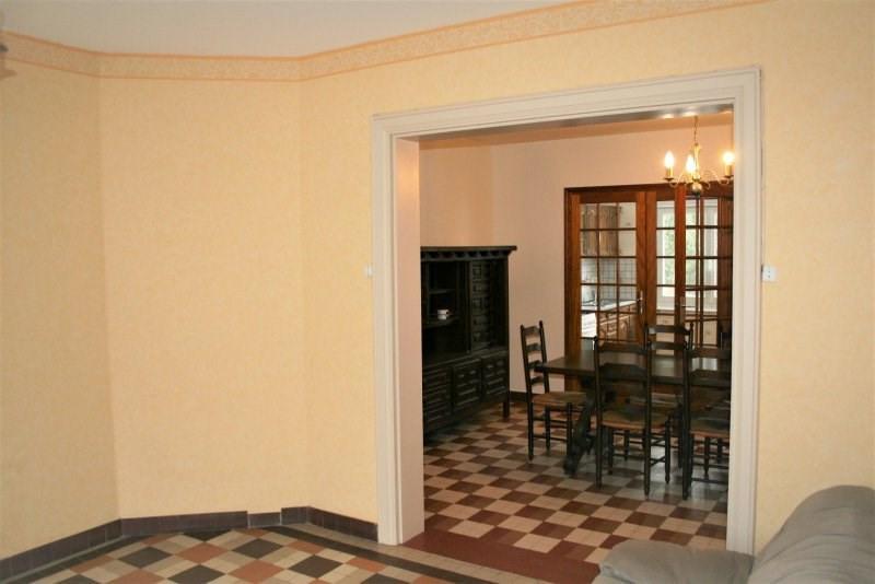 Vente maison / villa Fauquembergues 110250€ - Photo 4