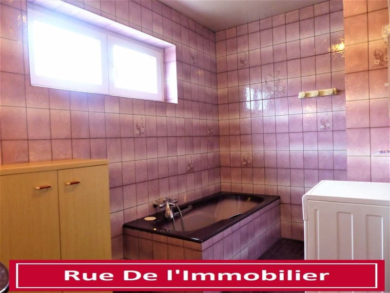 Sale house / villa Roppenheim 219 900€ - Picture 4