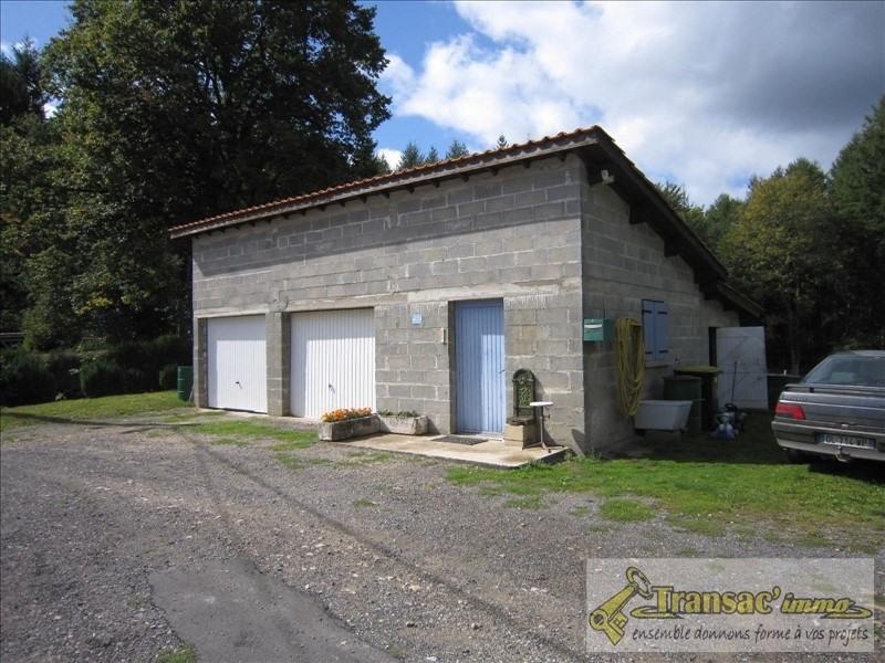 Vente maison / villa Celles sur durolle 274300€ - Photo 5