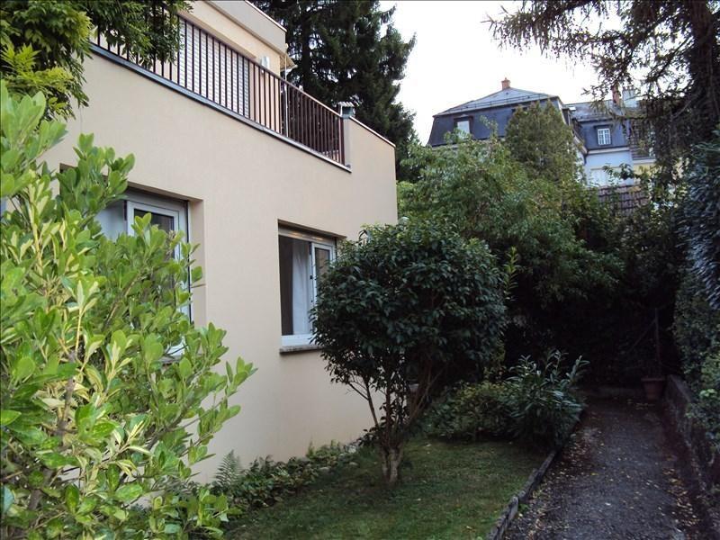 Vente appartement Mulhouse 108000€ - Photo 1