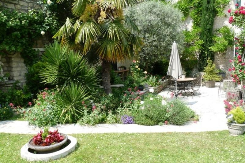 Deluxe sale house / villa Villennes sur seine 1050000€ - Picture 5