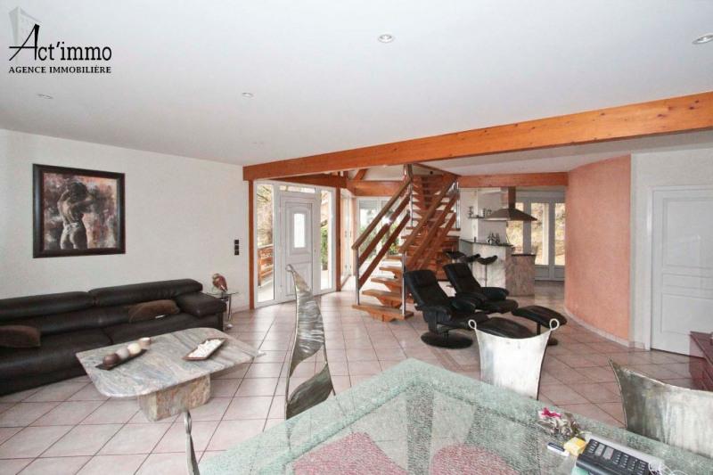 Vente maison / villa Veurey voroize 475000€ - Photo 2