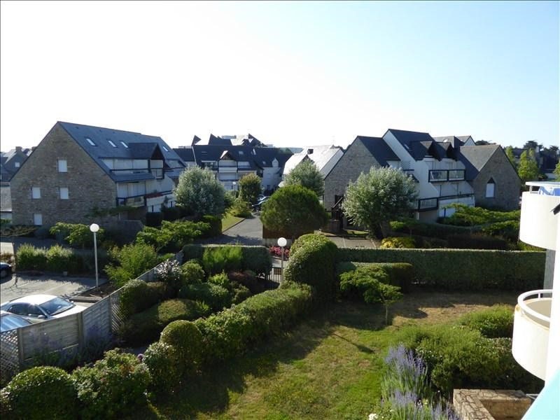 Sale apartment Carnac 125 990€ - Picture 3
