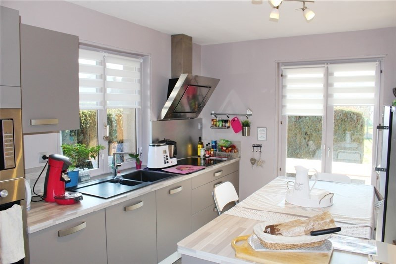 Vente maison / villa Etival clairefontaine 149000€ - Photo 3