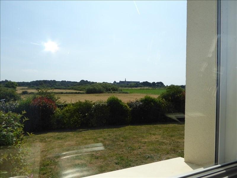 Sale house / villa Plouharnel 377700€ - Picture 2